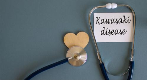 الشفاء من مرض كاوازاكي