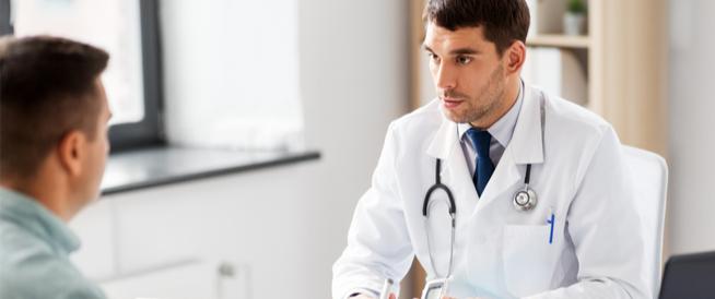 أسباب عدم التحكم في البول عند الرجال وكيفية العلاج