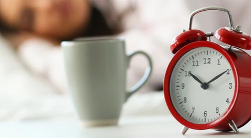 فوائد النوم المبكر