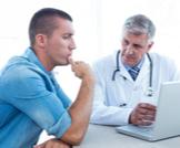 أعراض الكلاميديا عند الرجال وطرق التشخيص