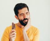 حساسية الأسنان المفاجئة