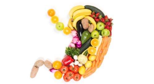 أطعمة تساعد على علاج التهاب المعدة