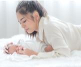 العناية بالجسم بعد الولادة القيصرية