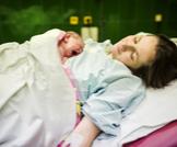 مدة الولادة الطبيعية