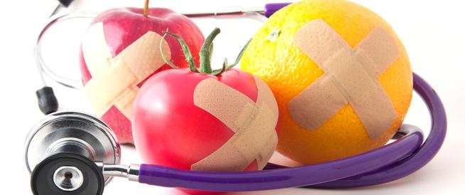 ما حقيقة وجود أطعمة تساعد على التئام الجروح