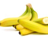 الموز للإسهال