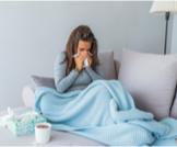 أعراض أنفلونزا الطيور