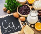 العوامل التي تساعد على امتصاص الكالسيوم