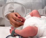 الضغط الطبيعي للأطفال الرضع