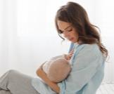 التهاب الأذن بسبب الرضاعة