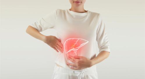 الفرق بين تشمع الكبد وتليف الكبد
