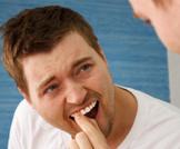 علاج تخلخل الأسنان