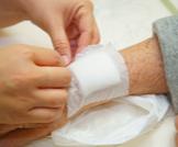 كيف يمكن علاج جروح مرضى السكري