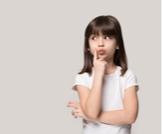 الشيب عند الأطفال: أسباب عديدة