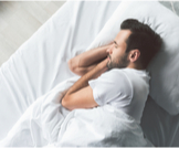 هل يمكن حرق الدهون أثناء النوم