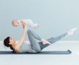 زيادة الوزن بعد الولادة: معلومات تهمكِ