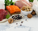 نظام غذائي عالي البروتين: لكن احذر