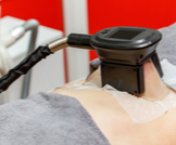 العلاج بالبرودة: استخدامات عديدة ومحاذير