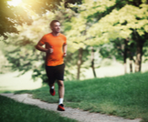فوائد الجري في الصباح