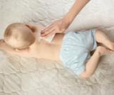 سبب ازرقاق جسم الطفل حديث الولادة