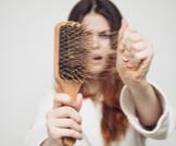 تأثير نقص الحديد على الشعر
