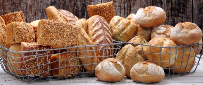 أفضل أنواع الخبز للرجيم