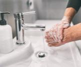 أهمية غسل اليدين