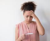 هل فقر الدم يمنع الحمل؟