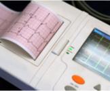 تخطيط كهربائية القلب