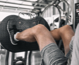 كيف تقوي عضلات الرجل