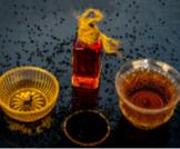 زيت الحبة السوداء والعسل