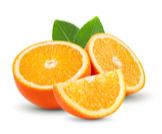 السعرات الحرارية في البرتقال