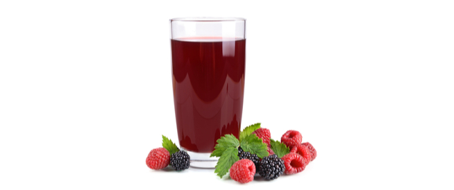 عصير التوت فوائد لا تفوتها ويب طب