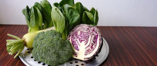 الخضروات الصليبية: هل تستطيع حمايتك من السرطان؟