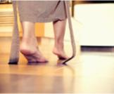 تدلي القدم: تعرف على هذه الحالة الطبية
