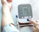 تأثير ارتفاع ضغط الدم على العين