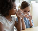الوقاية من الجفاف عند الأطفال