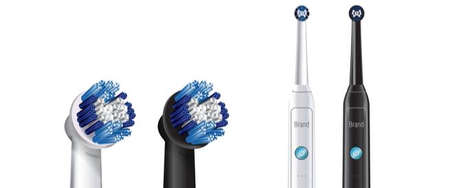 فرشاة الأسنان الكهربائية: معلومات تهمك