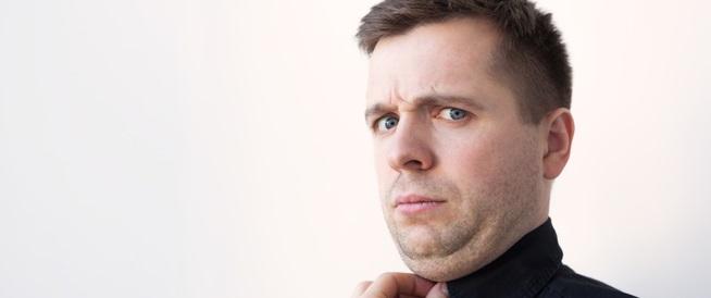 أسباب ظهور الذقن المزدوج وهل يمكن علاجه؟