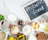 أين توجد البكتيريا النافعة في الطعام؟
