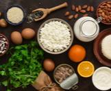 التغذية العلاجية لمرضى هشاشة العظام