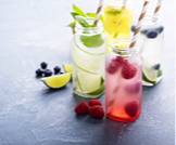 مشروبات تساعد على توسيع الشرايين