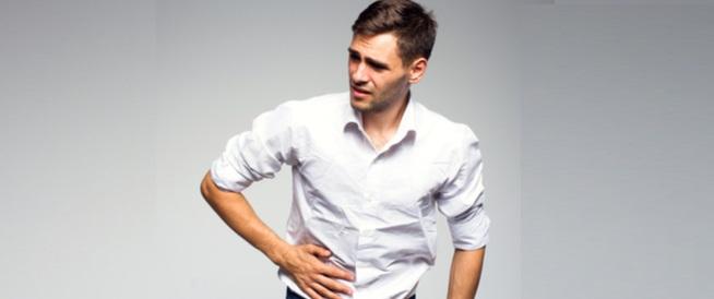 الوقاية من مرض القولون العصبي