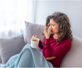 مراحل الشفاء من الزكام