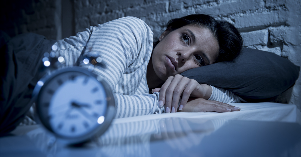 أسباب الأرق وقلة النوم وكيفية العلاج ويب طب