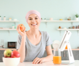 الأكل الممنوع لمرضى السرطان