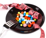 أضرار أدوية التنحيف وآثارها الجانبية