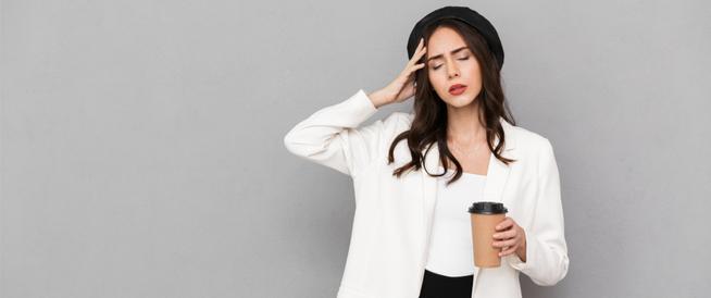 صداع القهوة: أسبابه وطرق التعامل معه