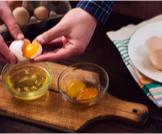أضرار بياض البيض