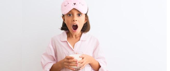 هل يوجد علاقة بين الحليب وحب الشباب